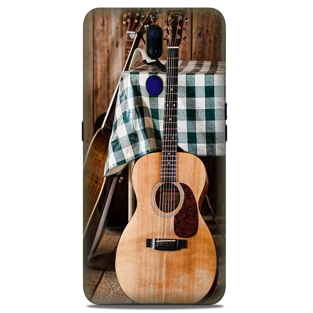 Guitar2 Case for Oppo A9