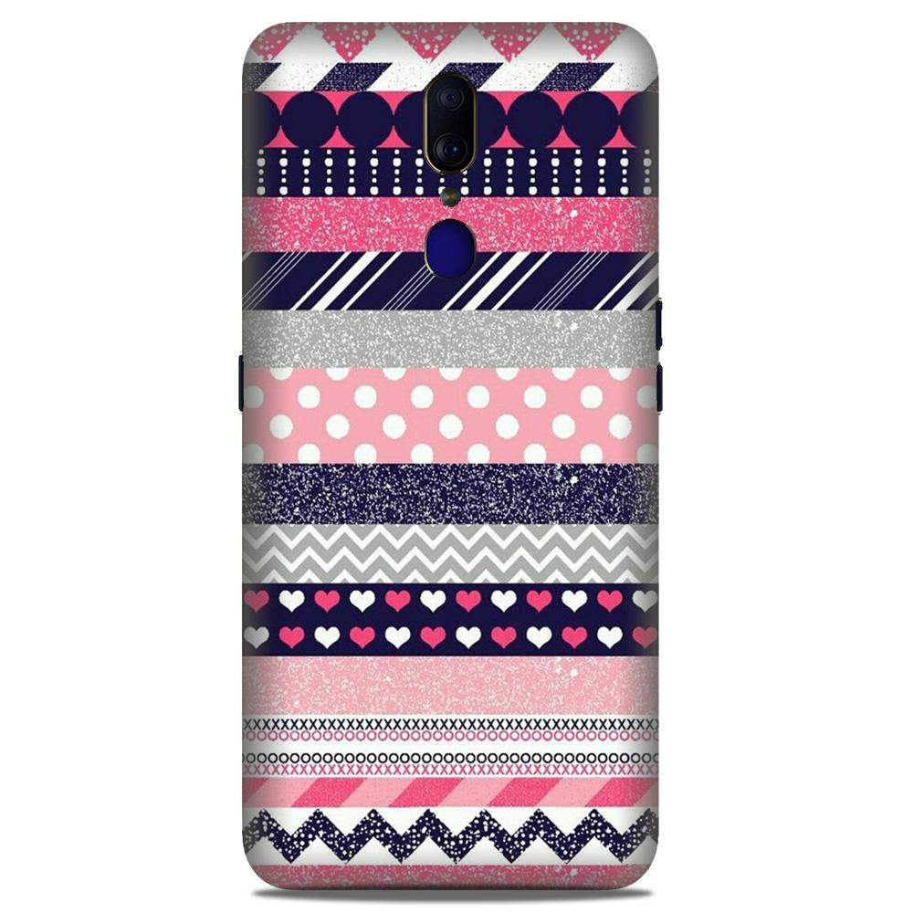 Pattern3 Case for Oppo A9