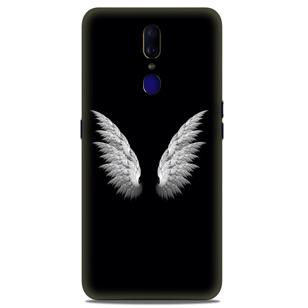 Angel Case for Oppo A9  (Design - 142)