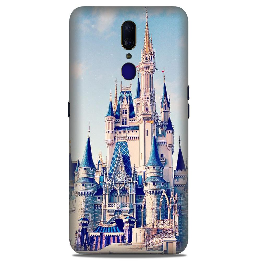 Disney Land for Oppo A9 (Design - 185)