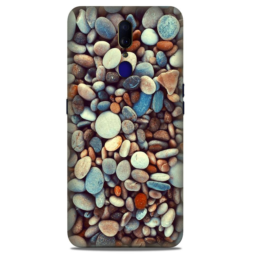 Pebbles Case for Oppo A9 (Design - 205)