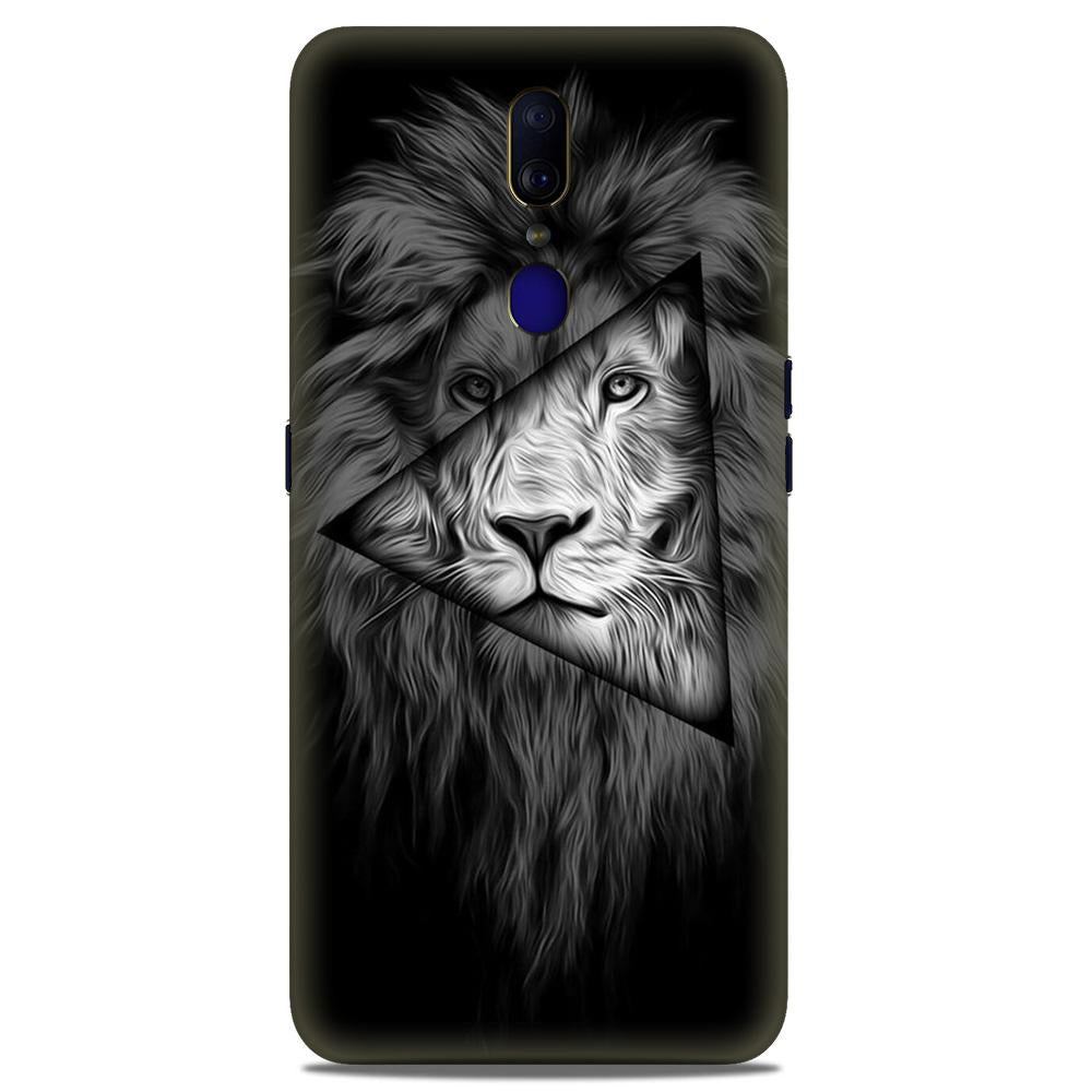 Lion Star Case for Oppo A9 (Design No. 226)