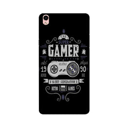 Gamer Mobile Back Case for Vivo Y51L (Design - 330)