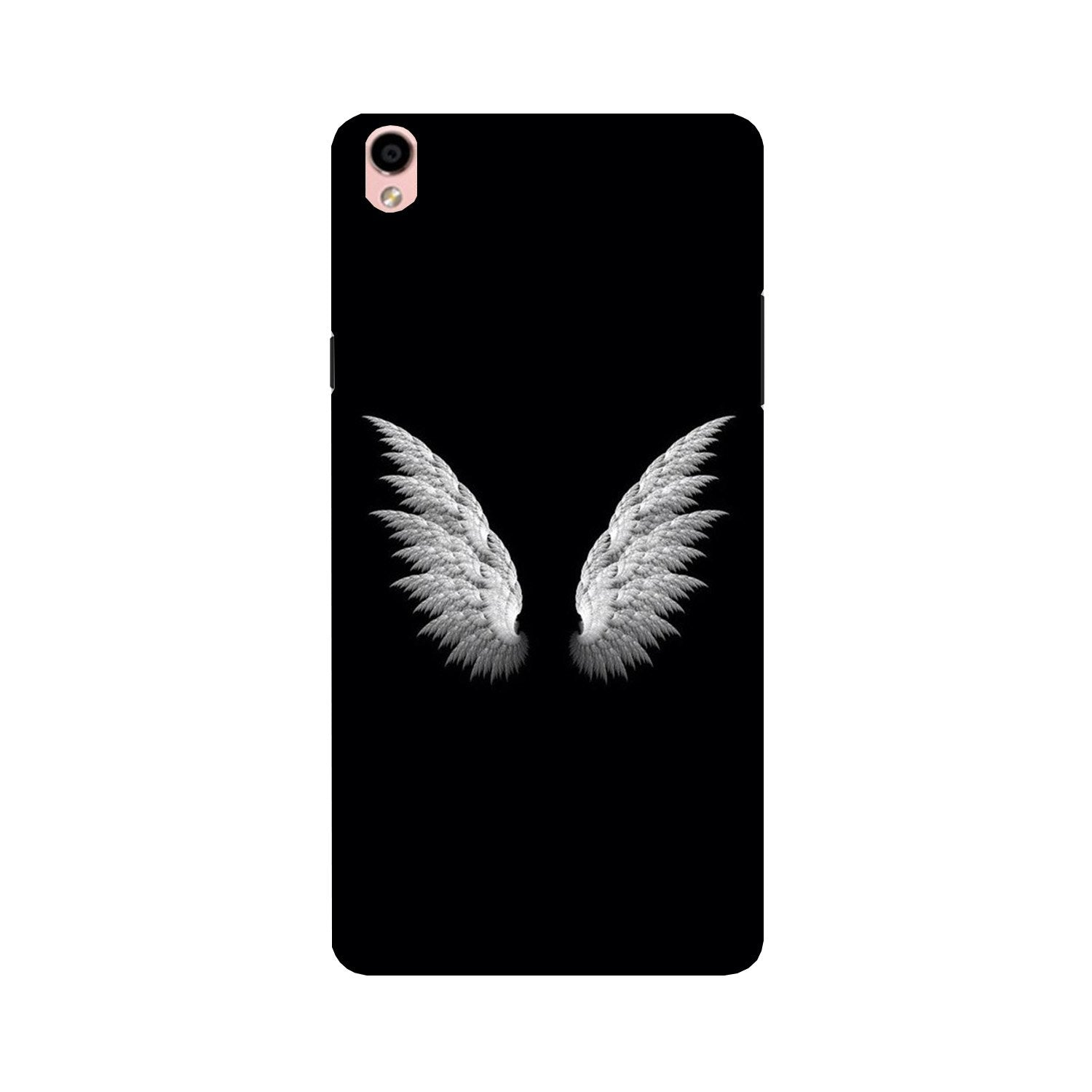 Angel Case for Oppo F1 Plus  (Design - 142)