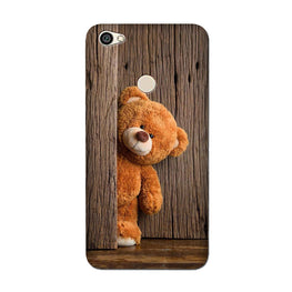 Cute Beer Case for Oppo F7  (Design - 129)