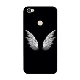 Angel Case for Oppo F7  (Design - 142)
