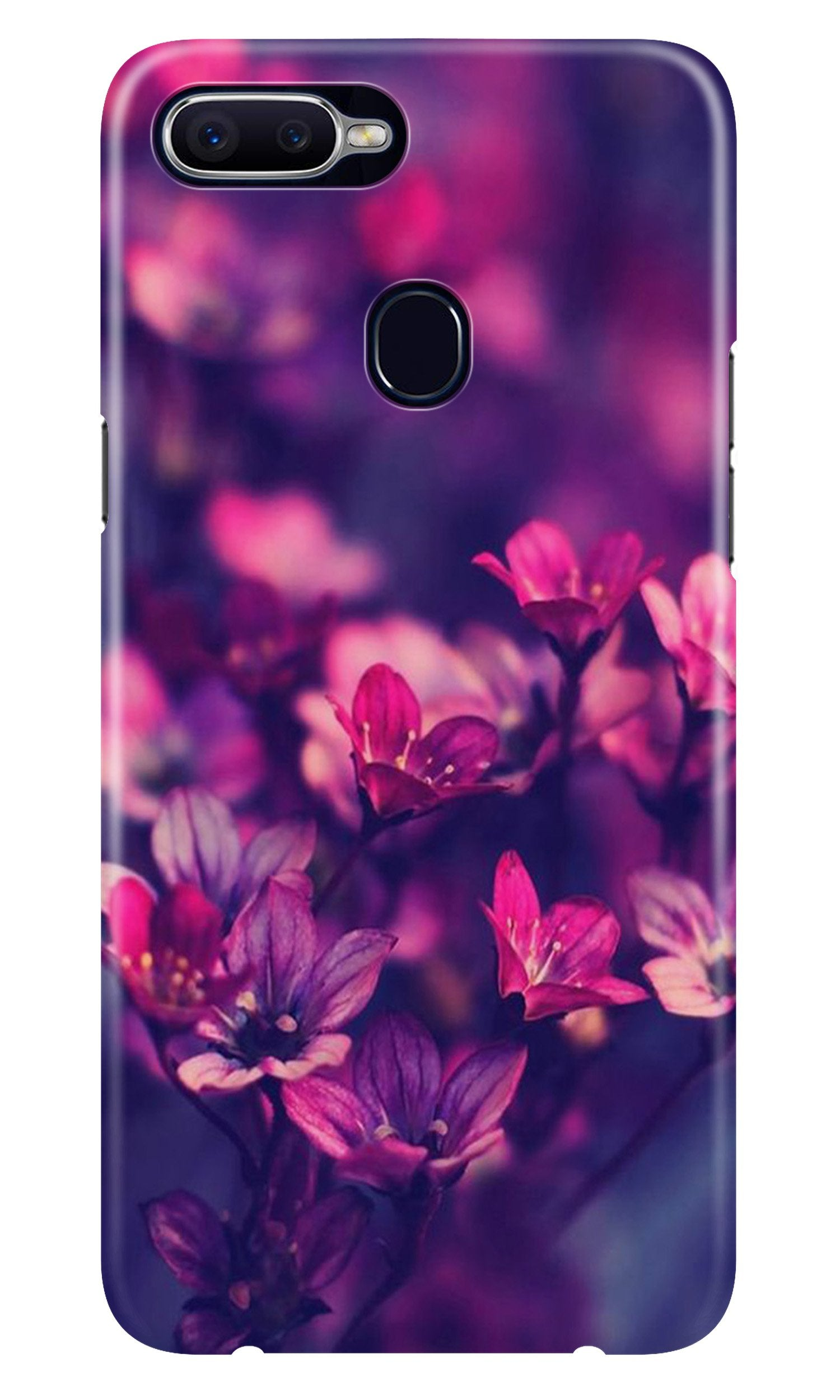 flowers Case for Realme 2