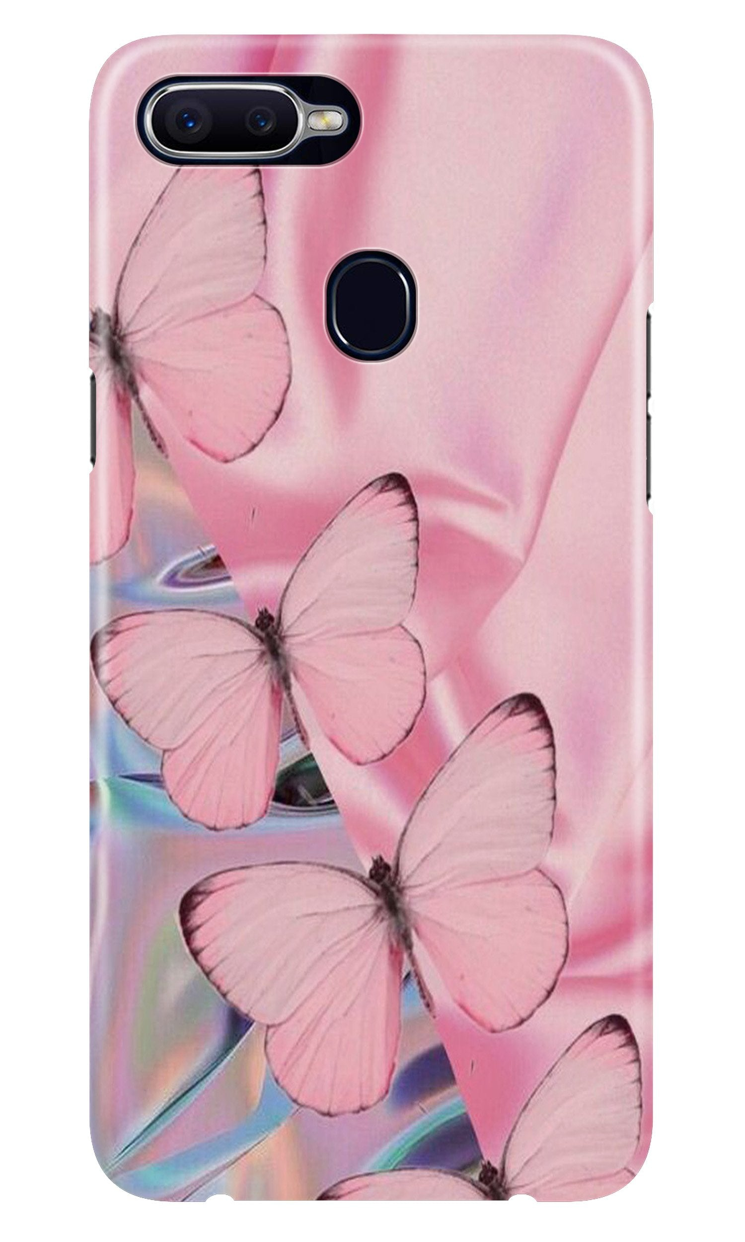 Butterflies Case for Realme 2