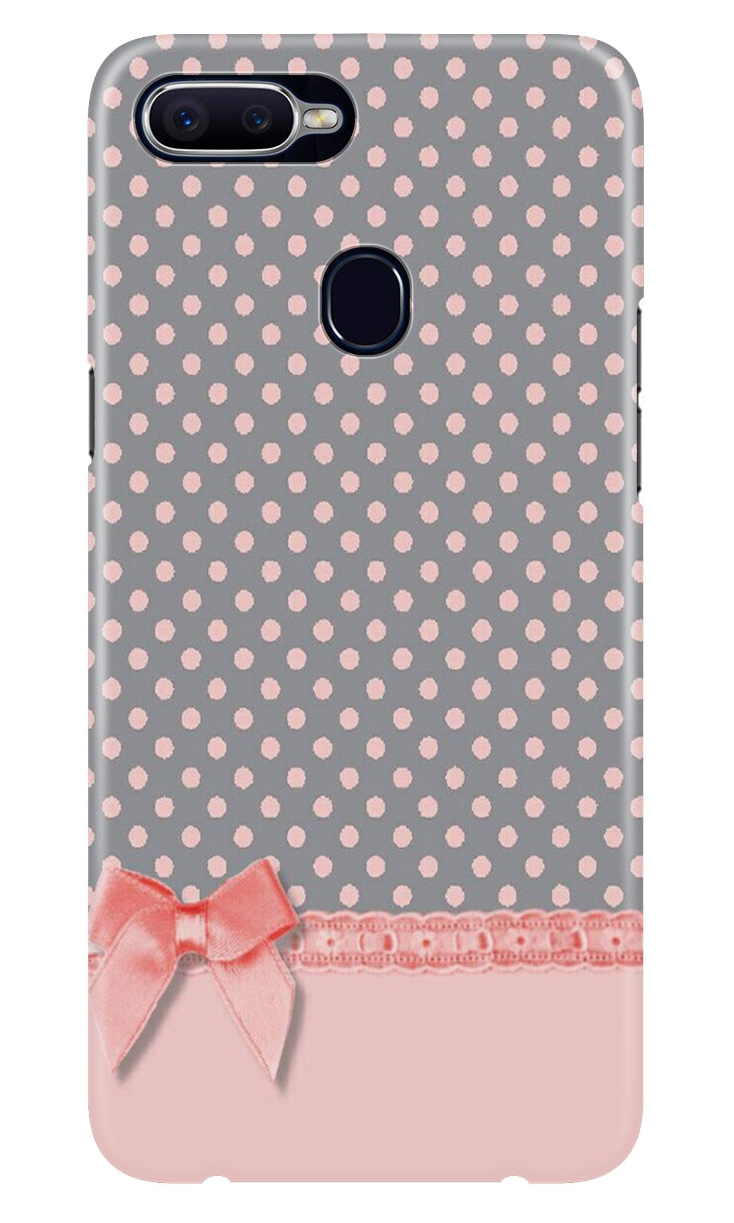 Gift Wrap2 Case for Realme 2