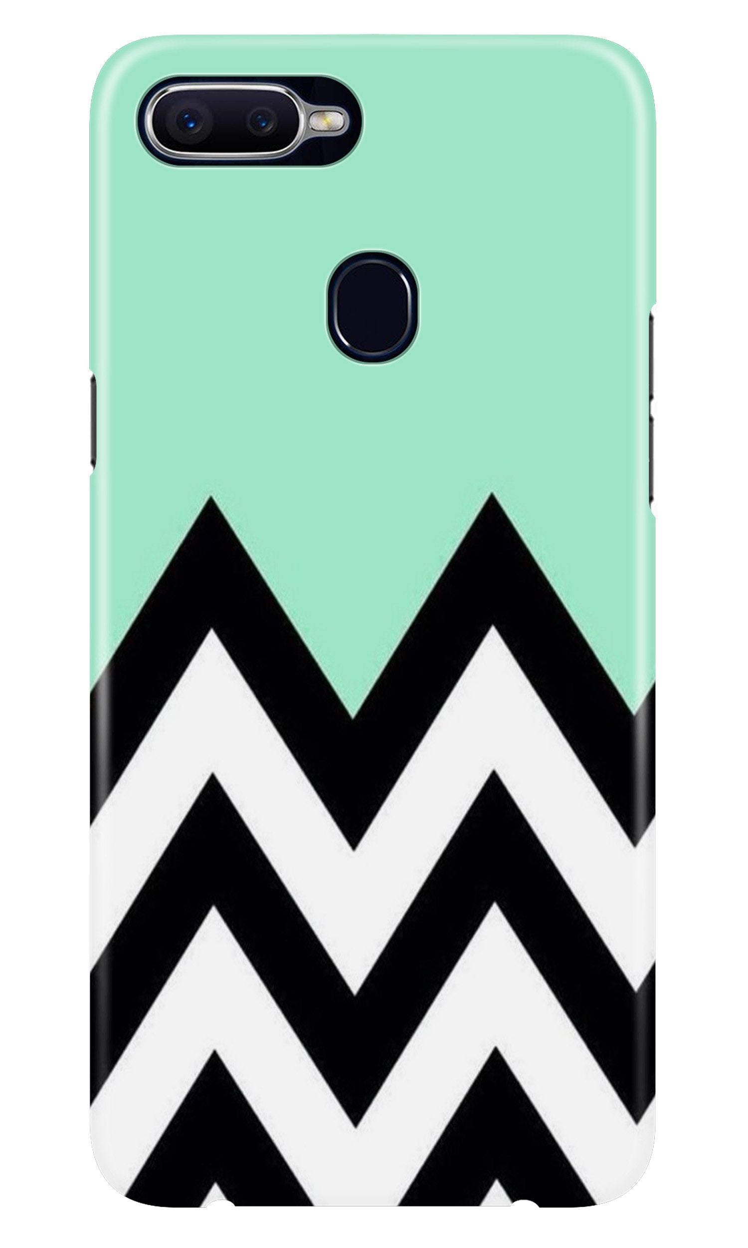 Pattern Case for Realme 2