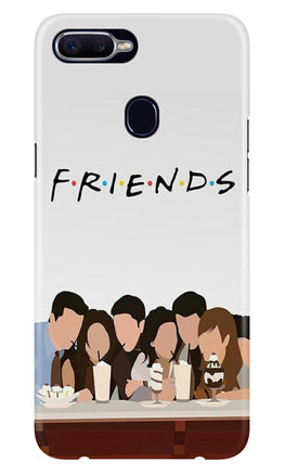 Friends Case for Realme 2 (Design - 200)