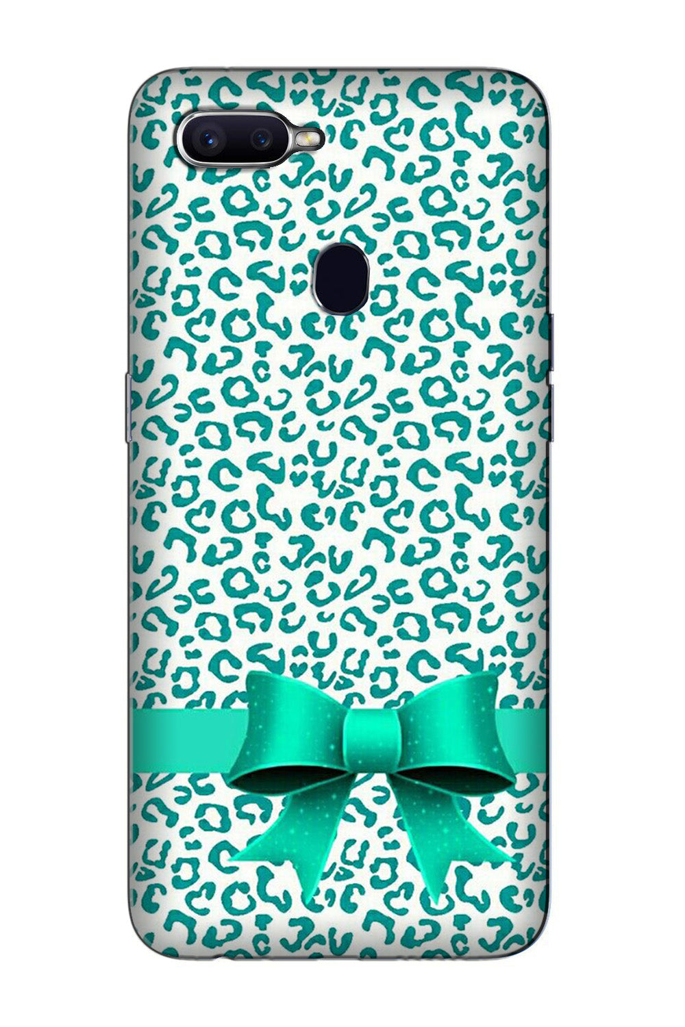 Gift Wrap6 Case for Oppo F7