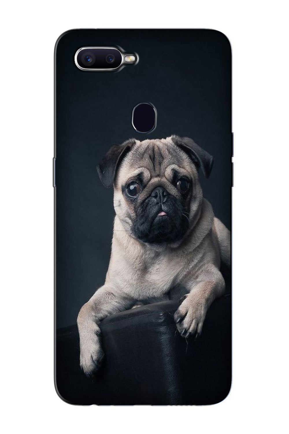 little Puppy Case for Oppo F7