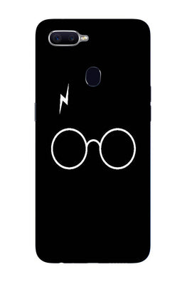 Harry Potter Case for Oppo A5s  (Design - 136)