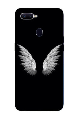 Angel Case for Oppo A5s  (Design - 142)
