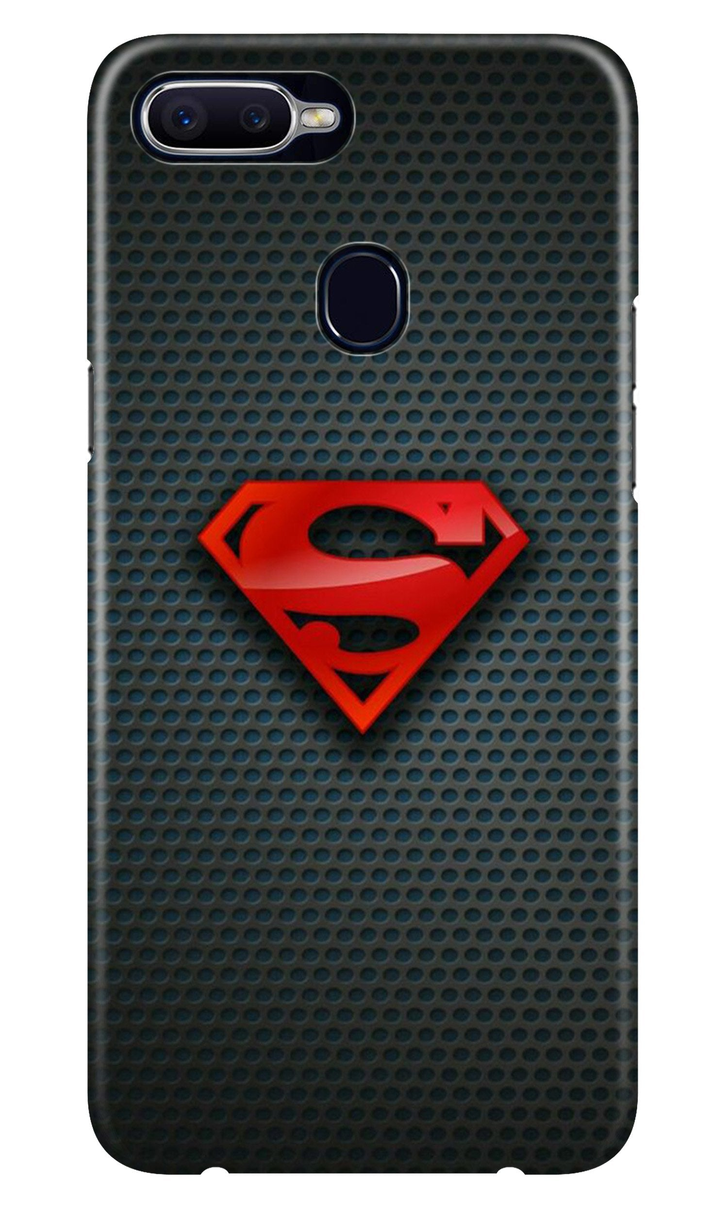 Superman Case for Vivo Y83 (Design No. 247)