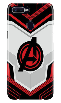 Avengers2 Case for Realme 2 Pro (Design No. 255)