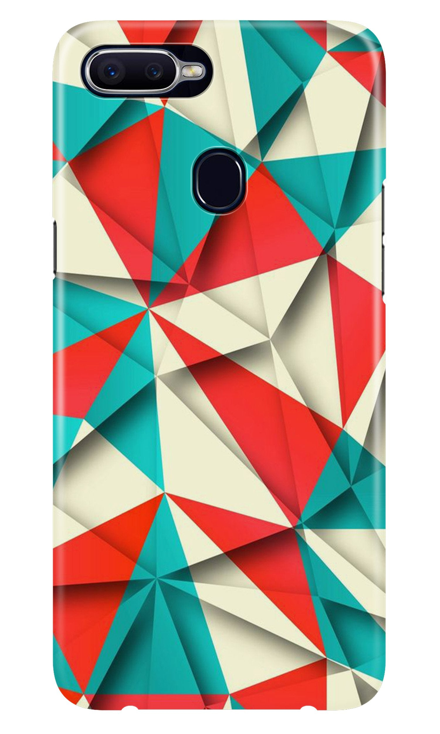 Modern Art Case for Vivo Y83 (Design No. 271)