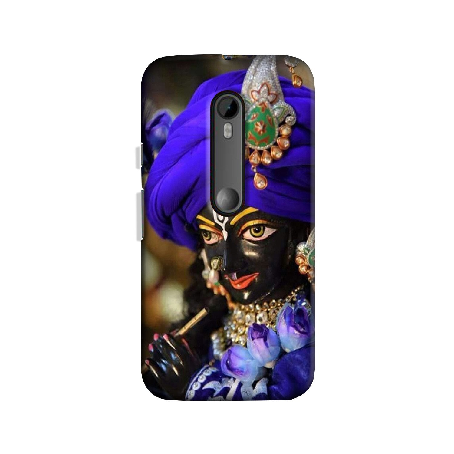 Lord Krishna4 Case for Moto G 3rd Gen