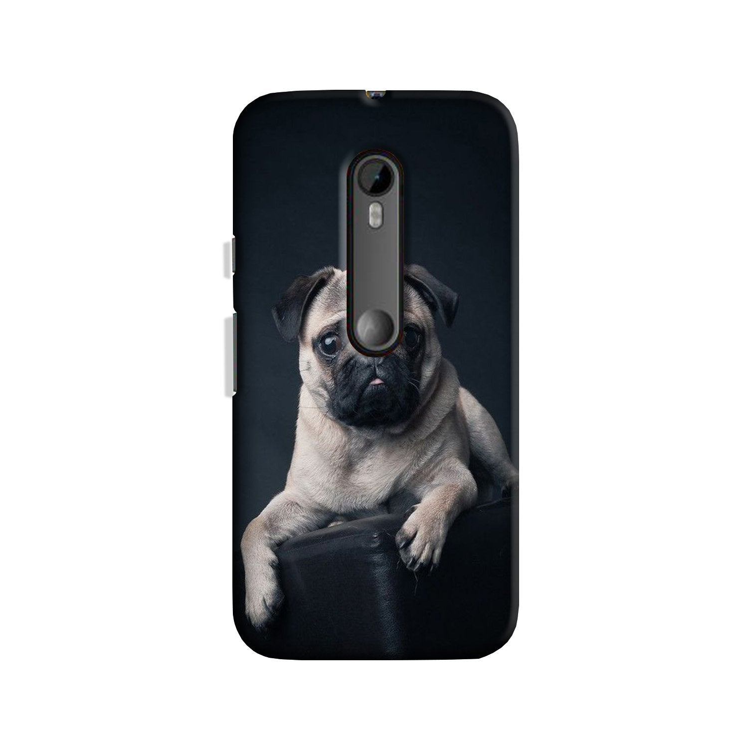 little Puppy Case for Moto G 3rd Gen