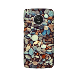 Pebbles Case for Moto G5 (Design - 205)
