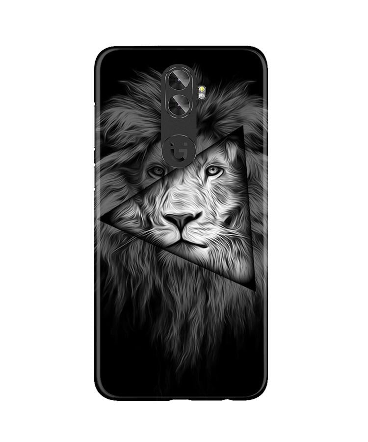 Lion Star Case for Gionee A1 Plus (Design No. 226)