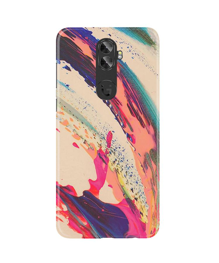 Modern Art Case for Gionee A1 Plus (Design No. 234)