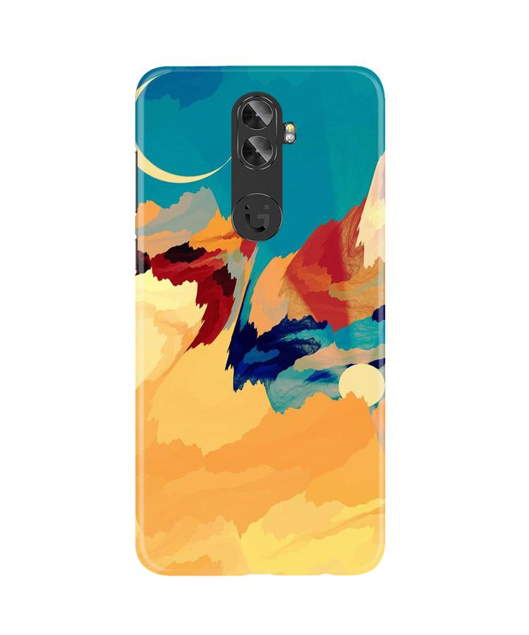 Modern Art Case for Gionee A1 Plus (Design No. 236)