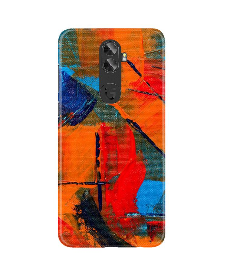 Modern Art Case for Gionee A1 Plus (Design No. 237)