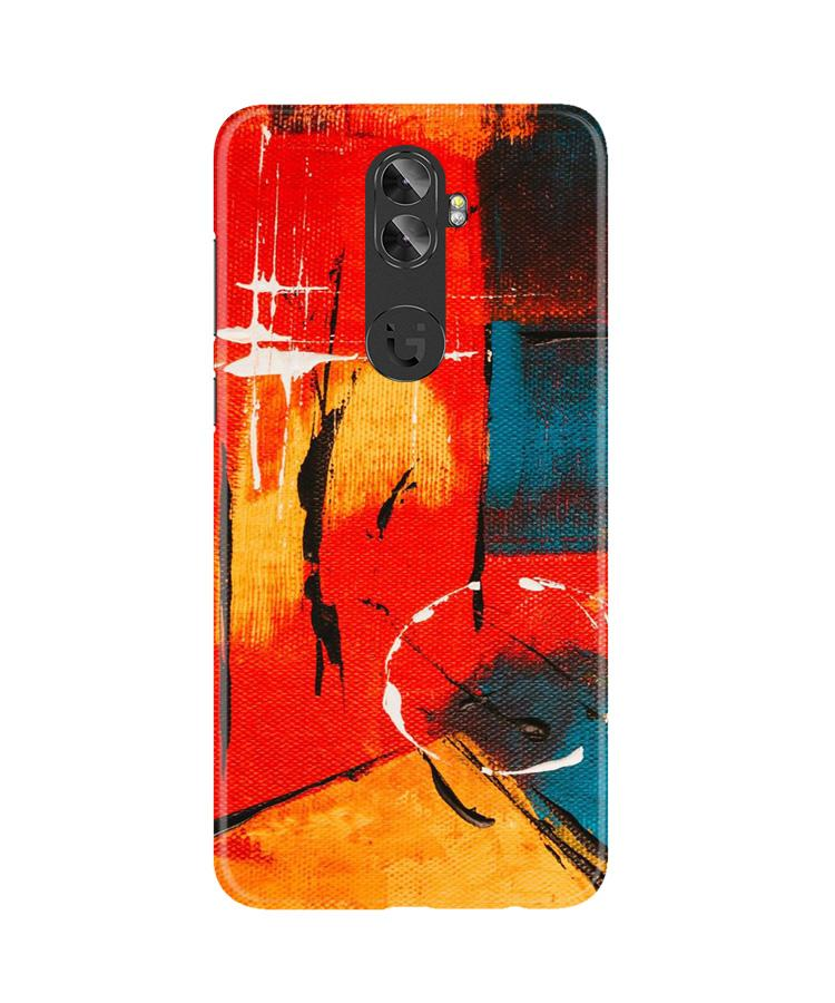 Modern Art Case for Gionee A1 Plus (Design No. 239)