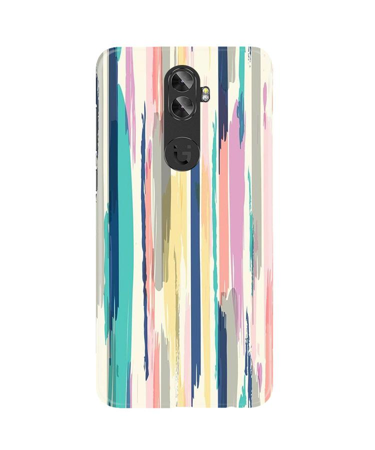 Modern Art Case for Gionee A1 Plus (Design No. 241)