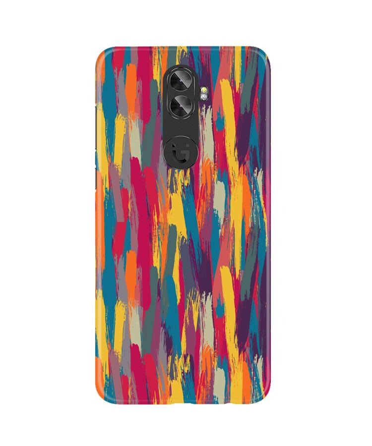 Modern Art Case for Gionee A1 Plus (Design No. 242)