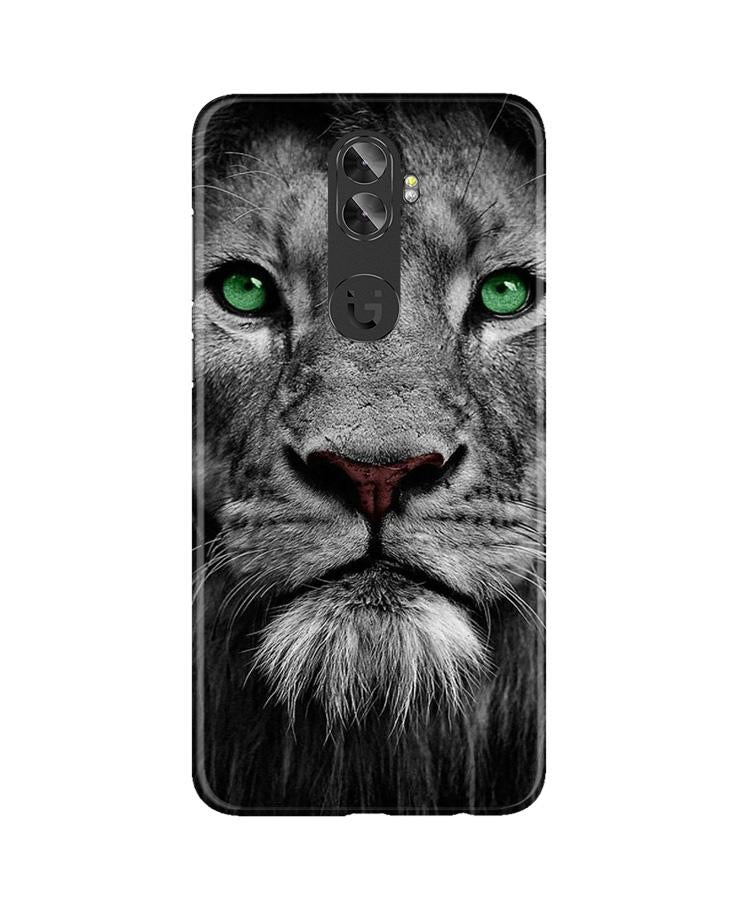 Lion Case for Gionee A1 Plus (Design No. 272)
