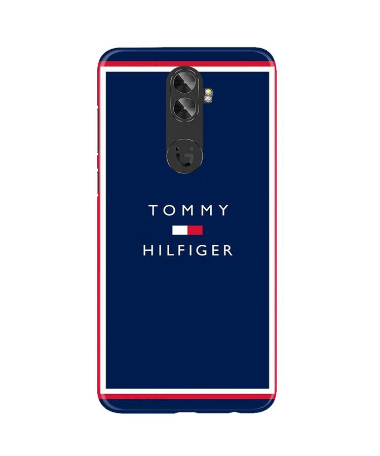 Tommy Hilfiger Case for Gionee A1 Plus (Design No. 275)
