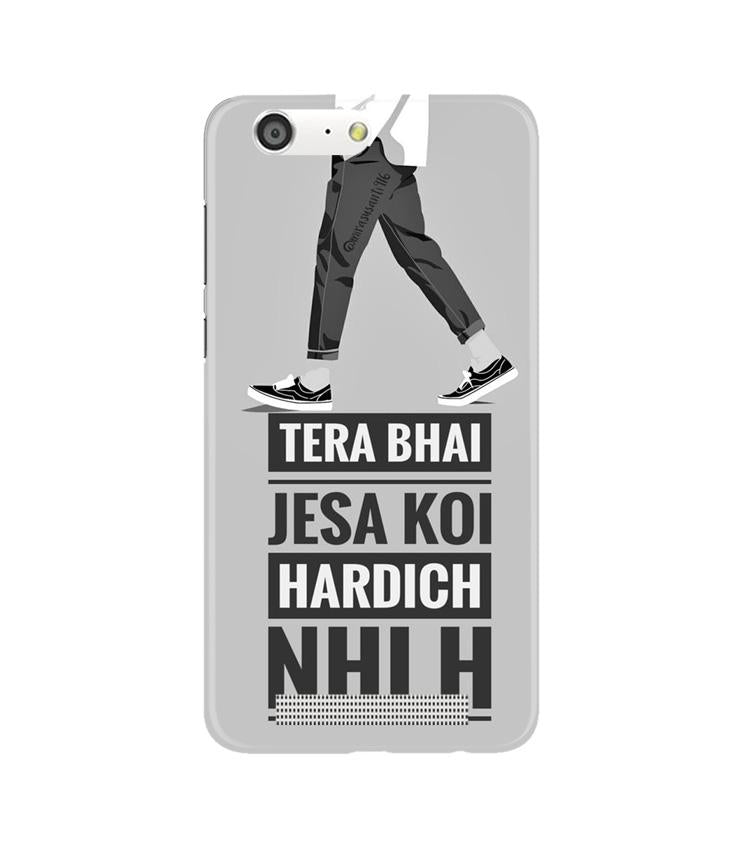 Hardich Nahi Case for Gionee M5 (Design No. 214)