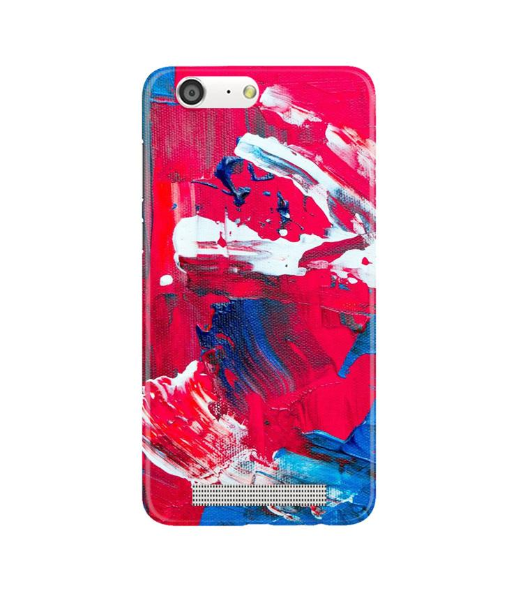 Modern Art Case for Gionee M5 (Design No. 228)