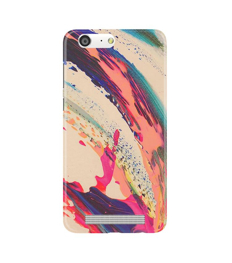 Modern Art Case for Gionee M5 (Design No. 234)