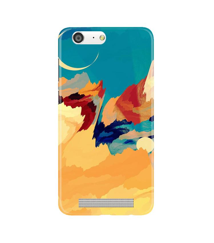 Modern Art Case for Gionee M5 (Design No. 236)