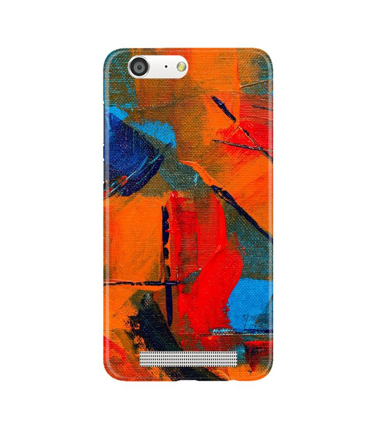 Modern Art Case for Gionee M5 (Design No. 237)