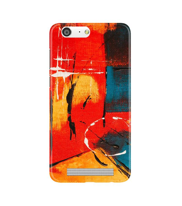 Modern Art Case for Gionee M5 (Design No. 239)