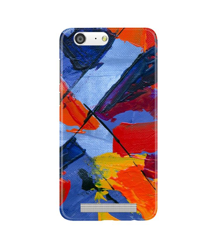 Modern Art Case for Gionee M5 (Design No. 240)
