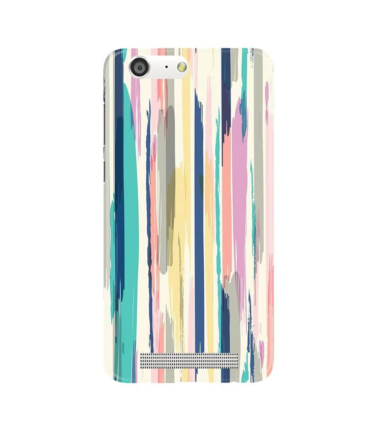 Modern Art Case for Gionee M5 (Design No. 241)