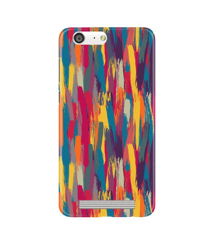 Modern Art Case for Gionee M5 (Design No. 242)