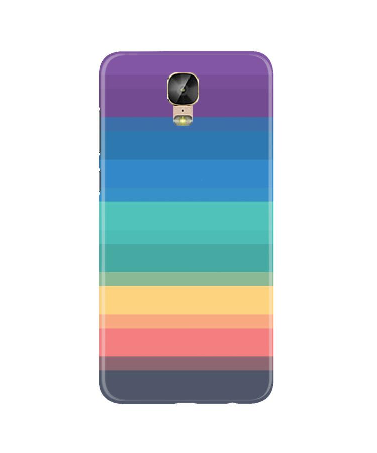 Designer Case for Gionee M5 Plus (Design - 201)