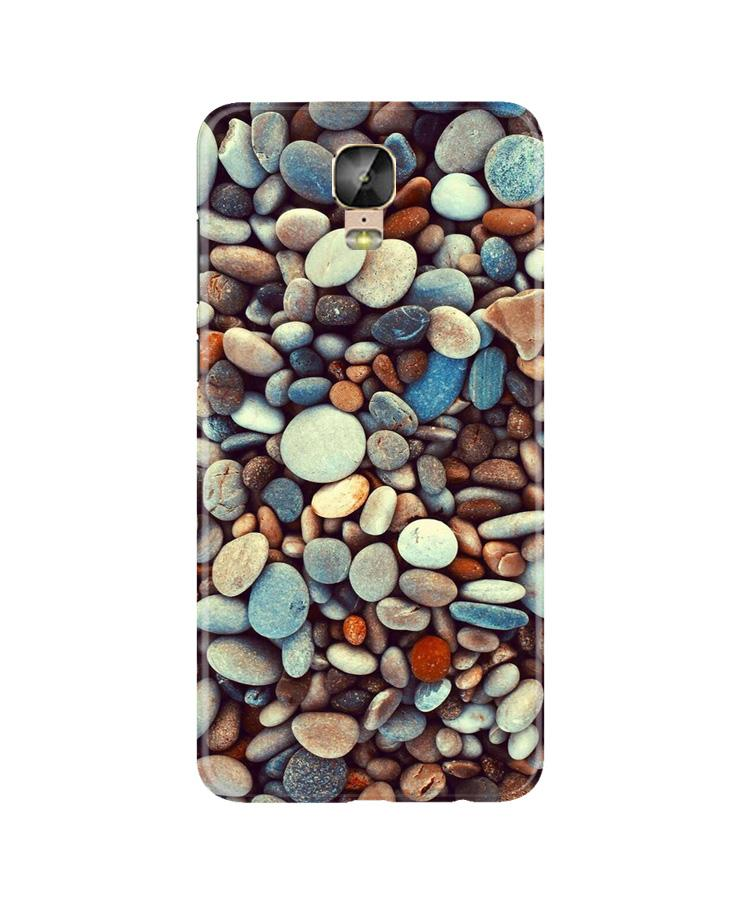 Pebbles Case for Gionee M5 Plus (Design - 205)