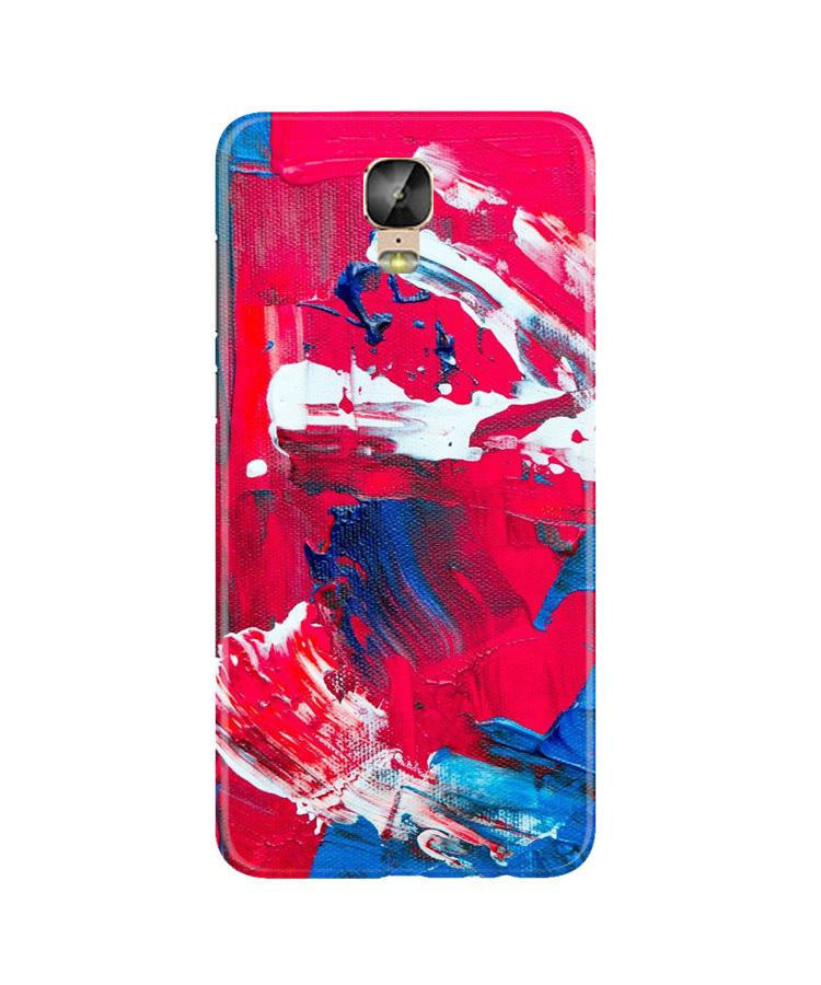 Modern Art Case for Gionee M5 Plus (Design No. 228)