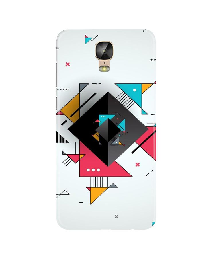 Designer Case for Gionee M5 Plus (Design No. 276)