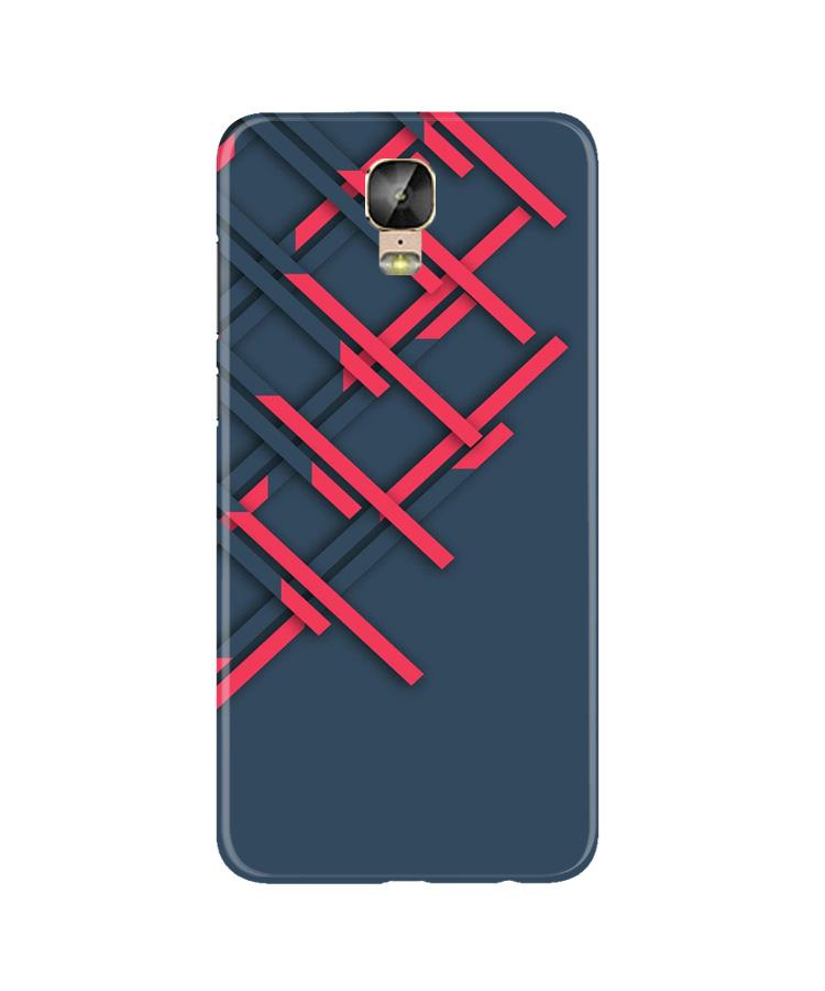 Designer Case for Gionee M5 Plus (Design No. 285)