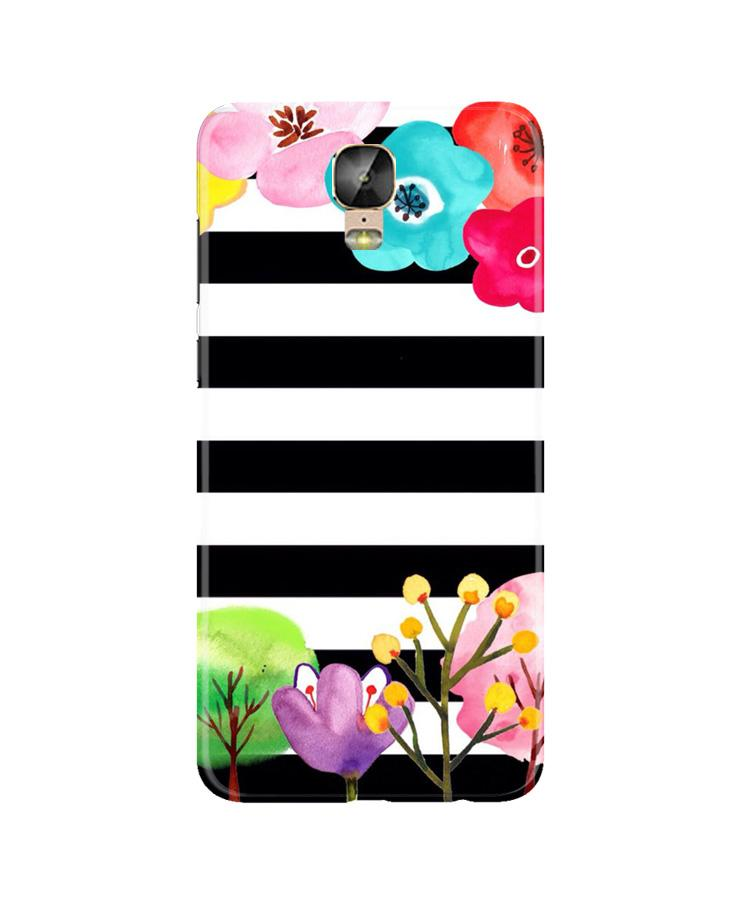 Designer Case for Gionee M5 Plus (Design No. 300)