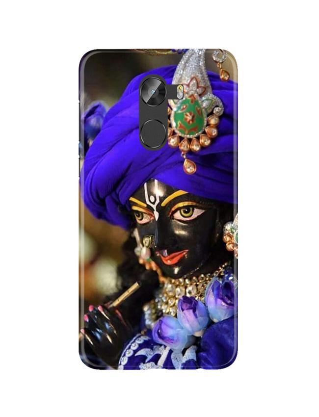 Lord Krishna4 Case for Gionee X1 /  X1s